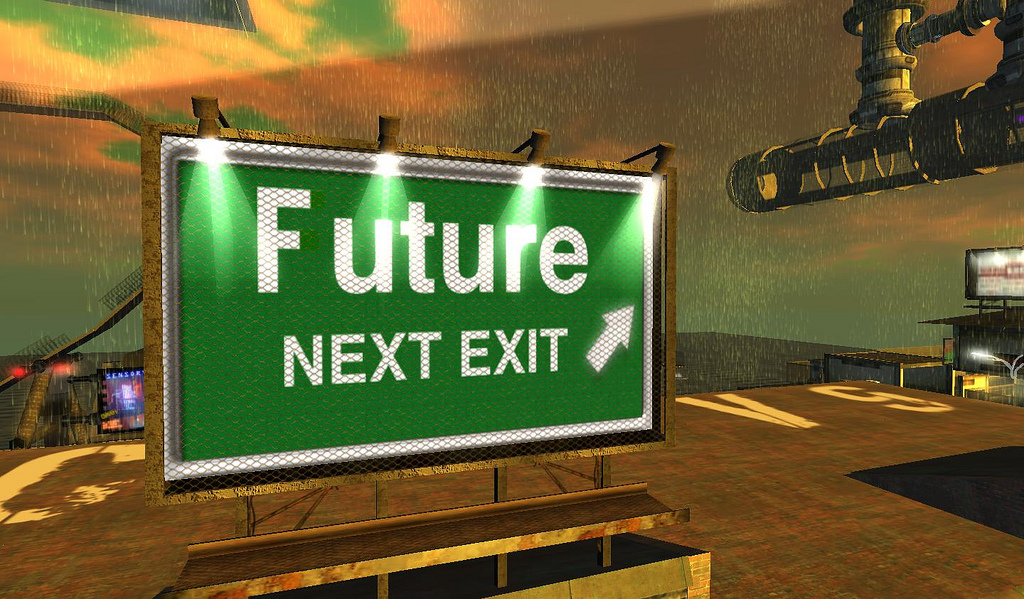 ... Future NEXT EXIT >>> | by ...