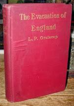 The Evacuation of England:  The Twist in the Gulf Stream, Gratacap, L. P.