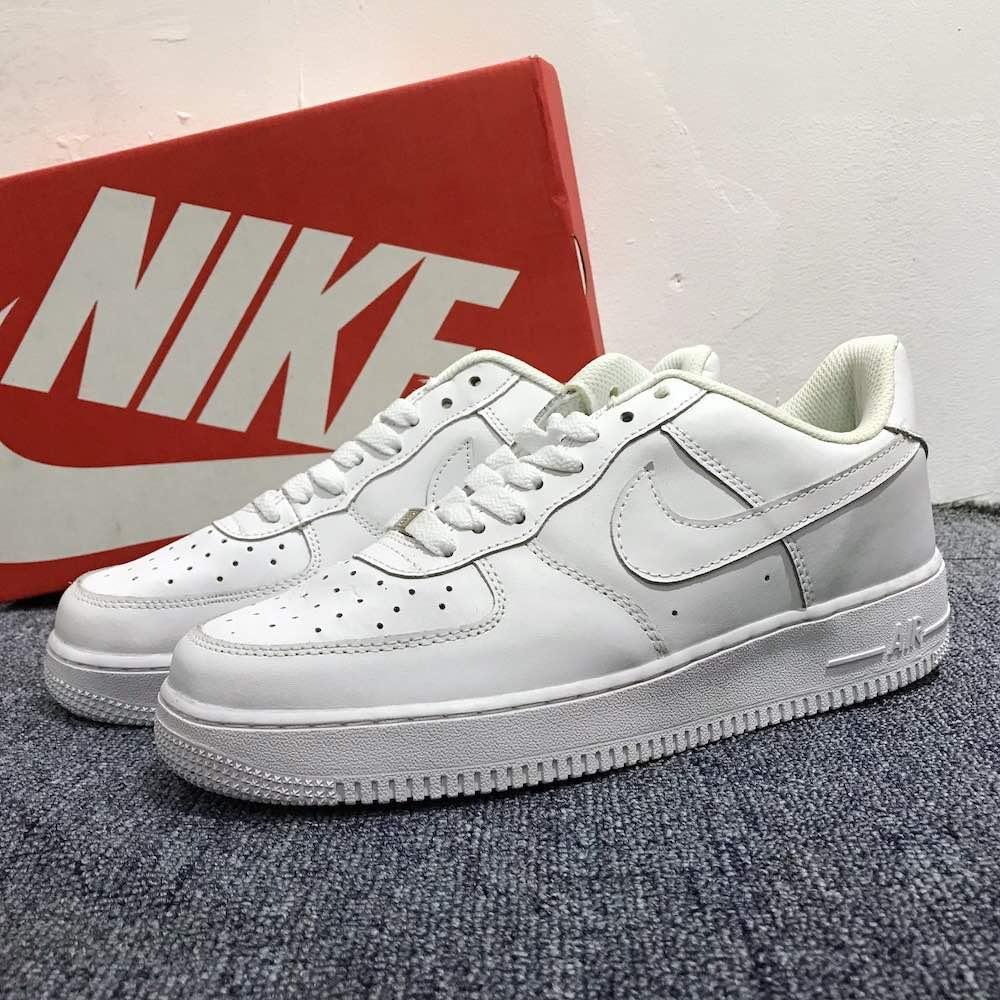 Một phiên bản phong cách thanh lịch nhà Nike