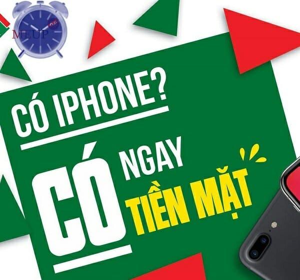 hình ảnh Vay tiền bằng iphone - Hình thức huy động nguồn vốn nhanh chóng và hiệu quả - số 2