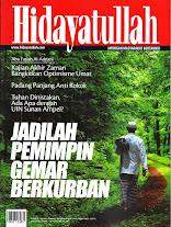 emajalah Hidayatullah Edisi Okt 2014