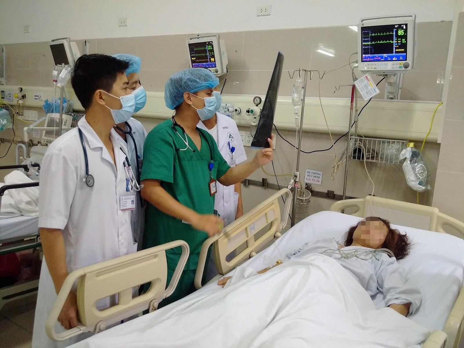 Kết luận cuối cùng của Sở y tế sau sự cố căng da tại Bệnh viện thẩm mỹ Kangnam