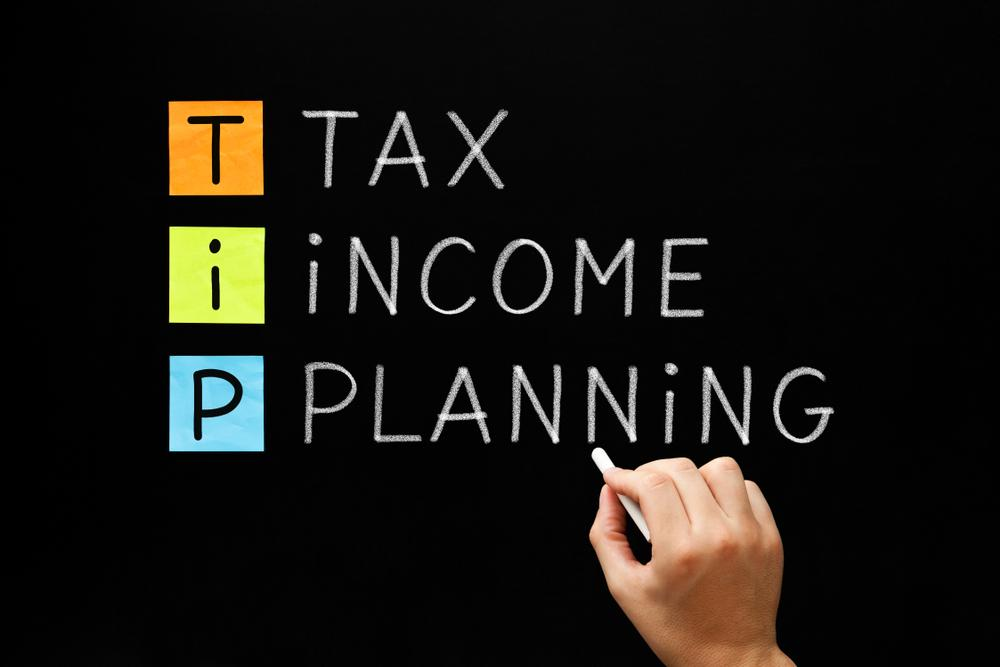 Strategize Your Tax Planning with These Expert Tips