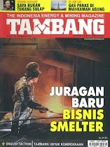 Majalah Tambang Edisi Agustus 2012