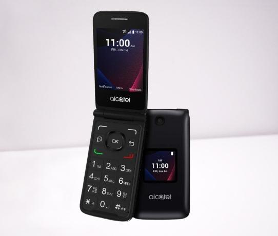 Alcatel Go Flip V 4051s Phone