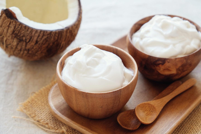 Йогурты без молока: 5 вкусных рецептов от YARO | 𝗬𝗔𝗥𝗢