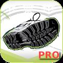 Trainer PRO Run, walk & bike apk