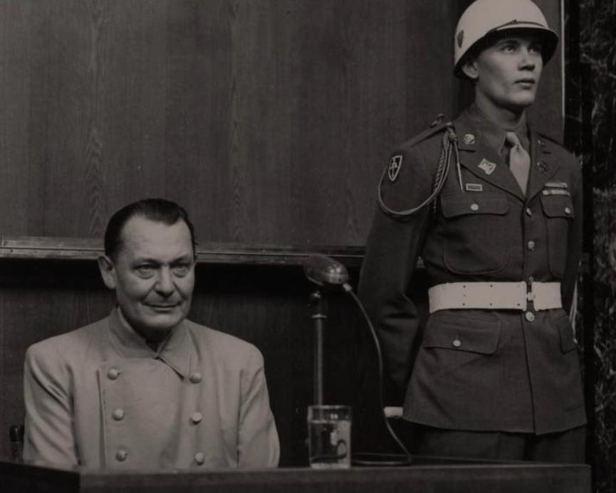 Nazi Herman Goring