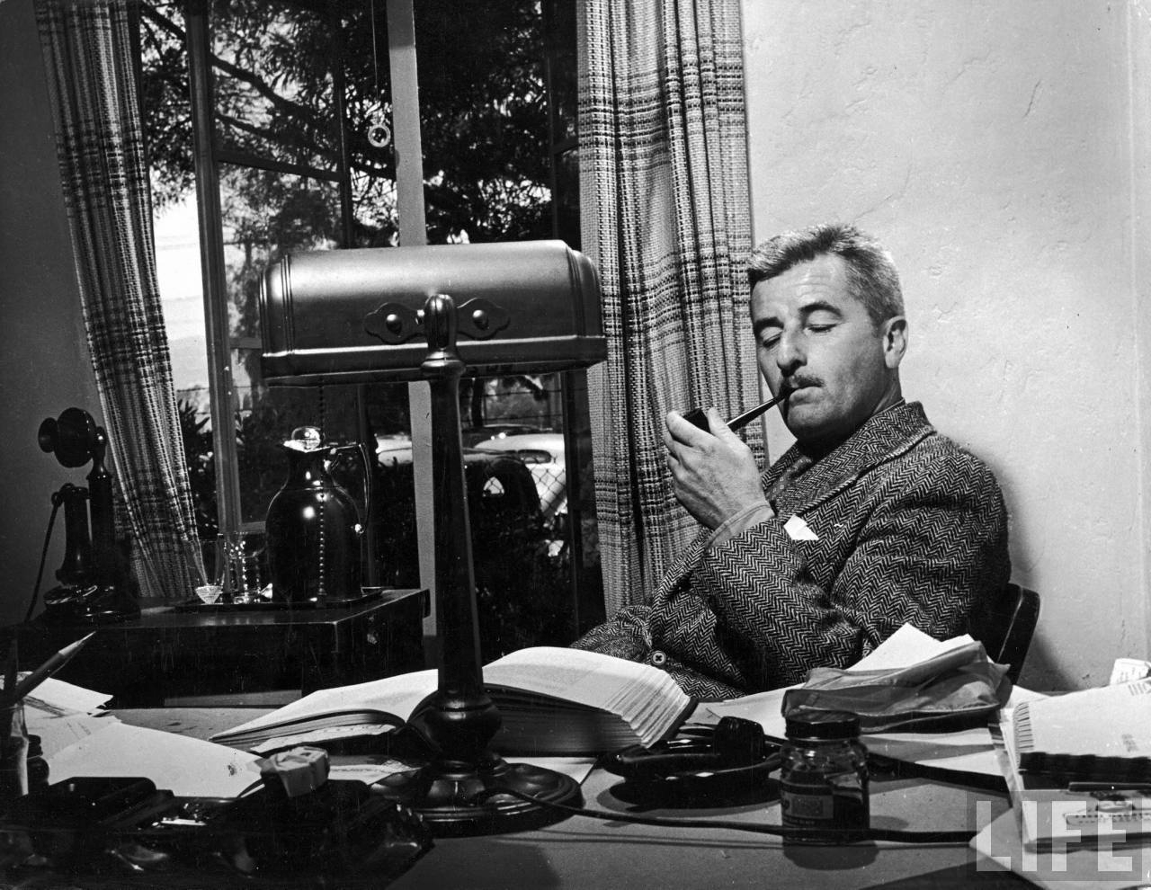 Image result for What Creative Writers Should Learn From William Faulkner' Work