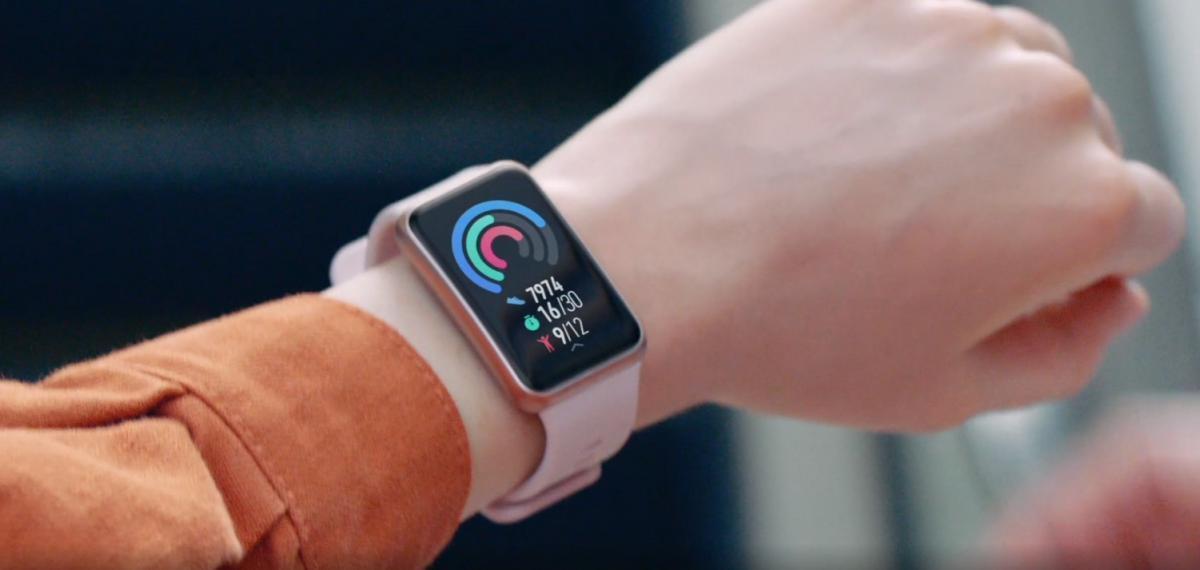 Huawei Watch Fit: por qué es uno de los mejores relojes deportivos baratos  que puedes comprar | Tecnología - ComputerHoy.com