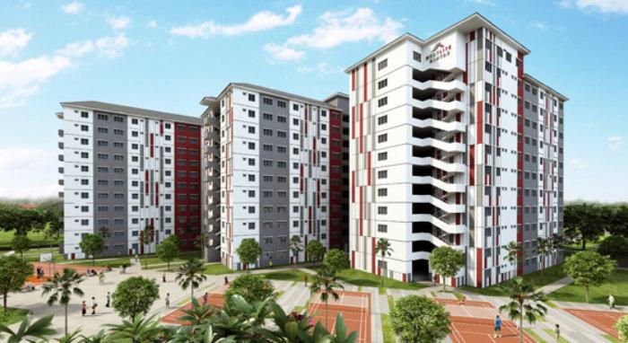 Westlite Bukit Minyak | Penang Property Talk
