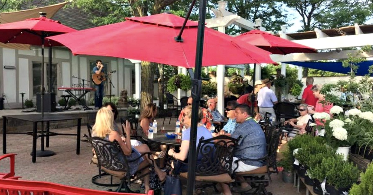 Live music on Friday and Saturday evenings at Somerset Wine & Cider Bar