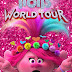 Watch a new rendition of JUST SING from TROLLS WORLD TOUR