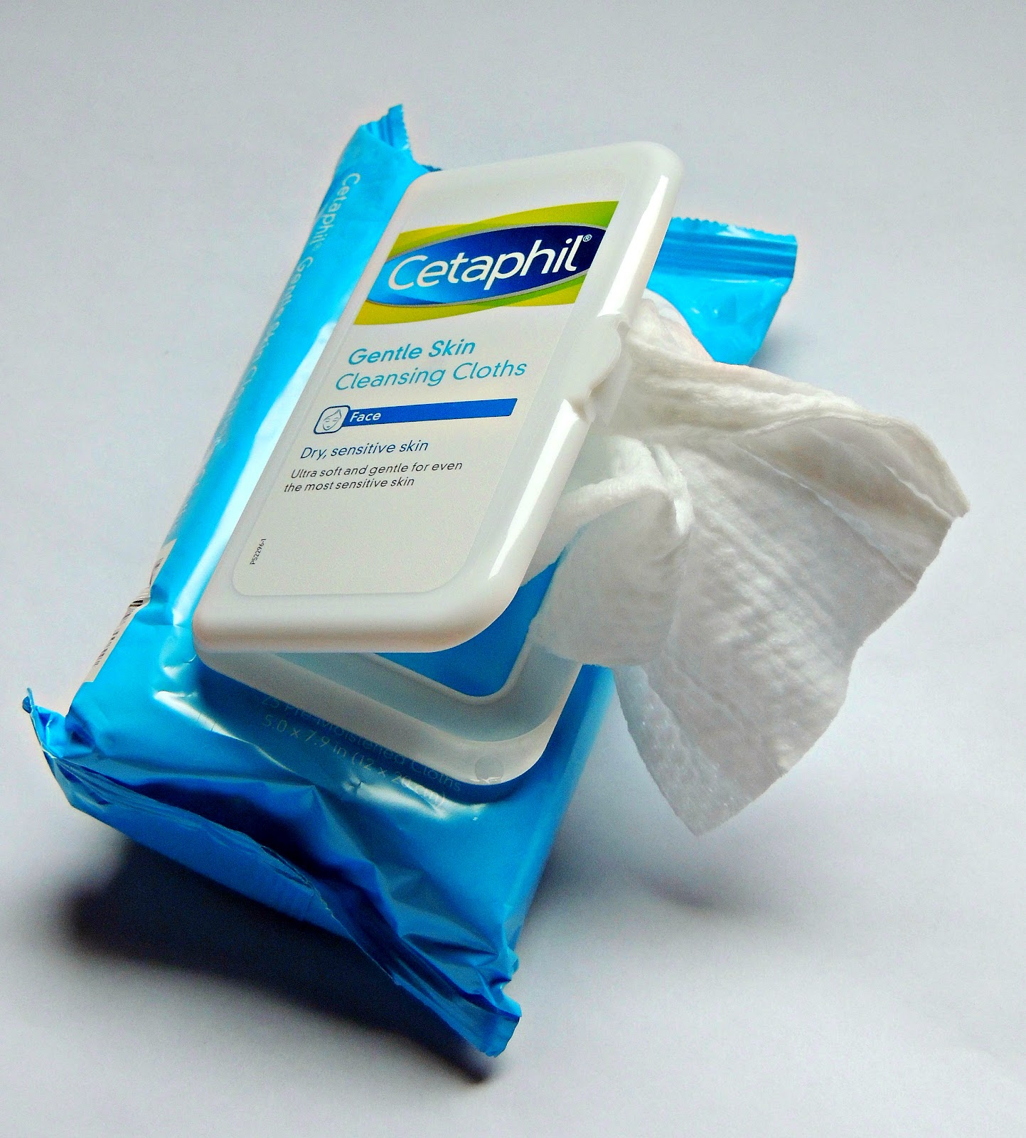 Cetaphil® Gentle Skin Cleansing Cloths 25 #BeforeDifferinJourney #ad.jpg