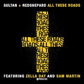 All These Roads (feat. Zella Day and Sam Martin)