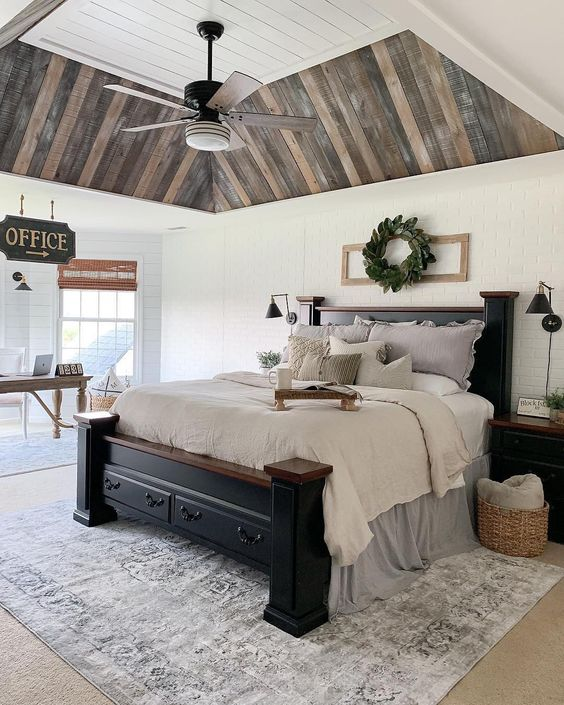 Master Bedroom Makeover Ideas on a Budget