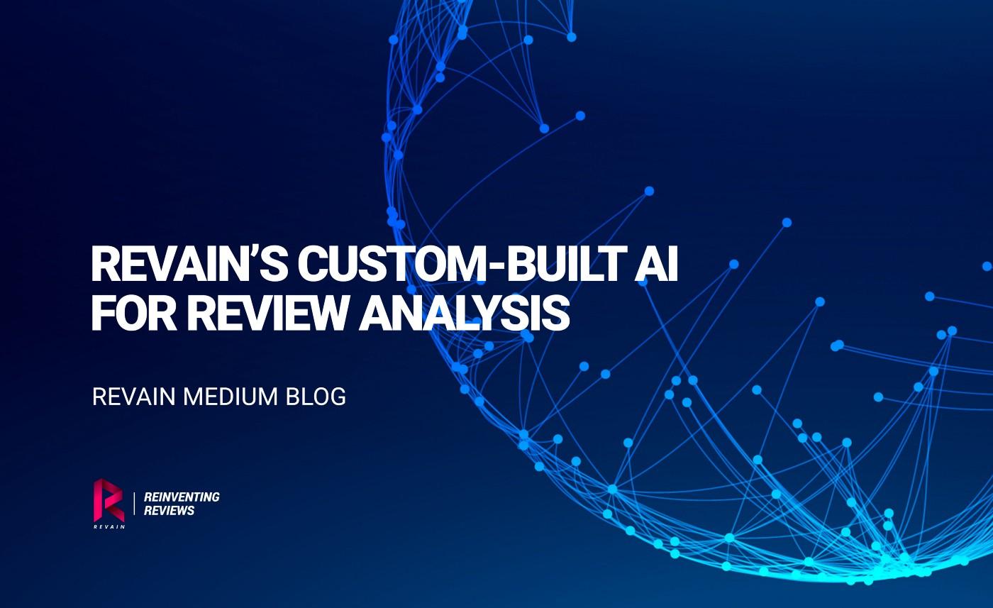 Blog Revain Crypto AI Review Analysis