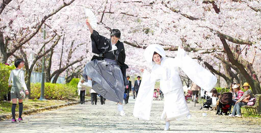 Image result for japanese wedding picture