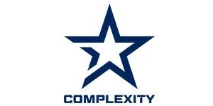logo COMPLEXITY
