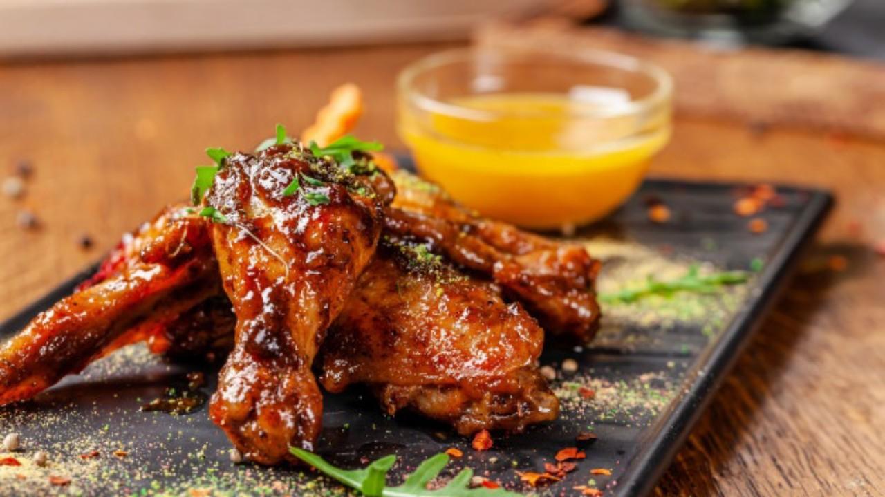 Best Fried Chicken In New Orleans