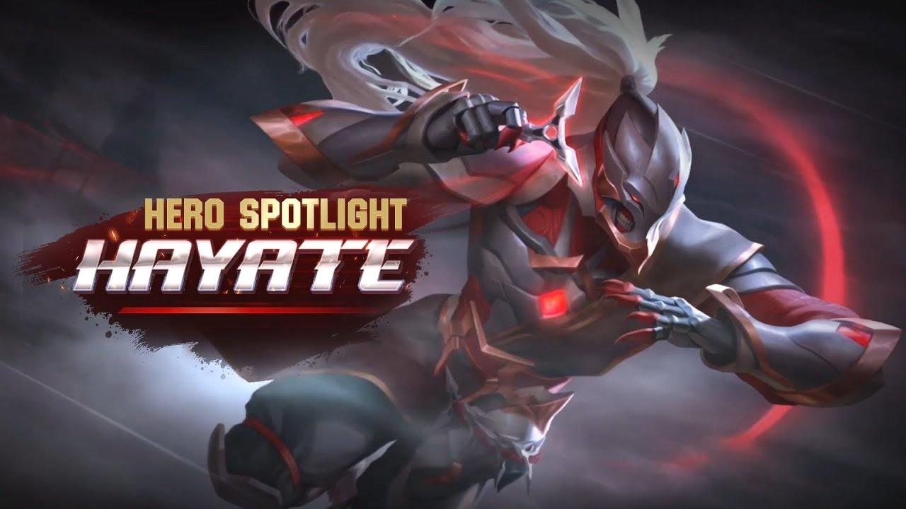Hayate คมเหล็กทมิฬจอมทรยศ แห่ง Citadel ประวัติตัวละคร และแนวทางการเล่น 1