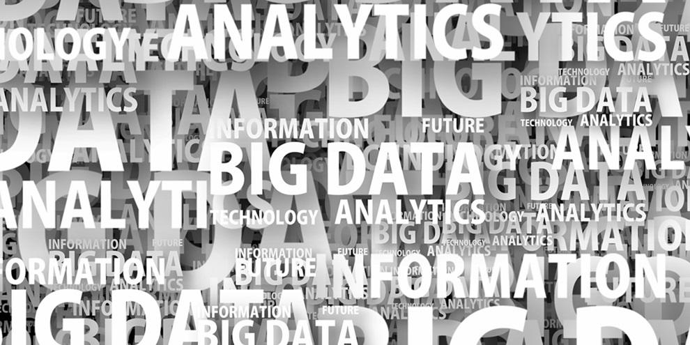 Big Data (Fonte: Pixabay/Reprodução)