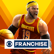 Franchise Basketball - Best Basketball Games for Android.