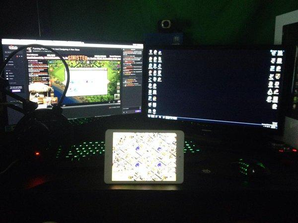 blogs andreas papathanasis vainglory clash royale future hardcore games mobile