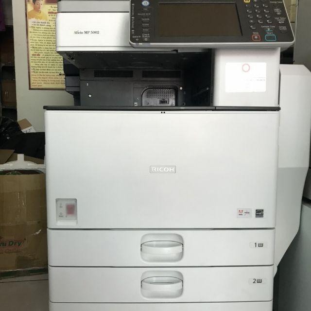 Linh dương – Địa chỉ bán máy photocopy RICOH được nhiều người tin tưởng nhất