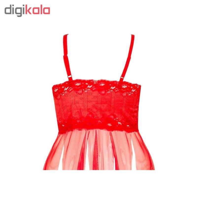 لباس خواب زنانه مدل K8