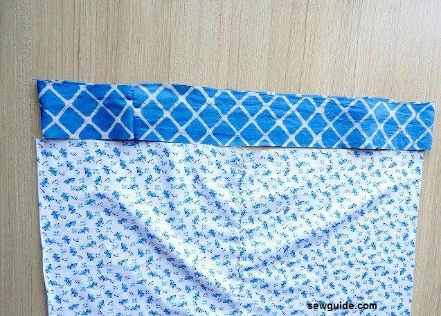 pantalones de pijama diy pattern