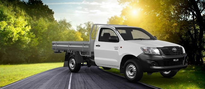 What Are The Advantages of a Cheap Ute?