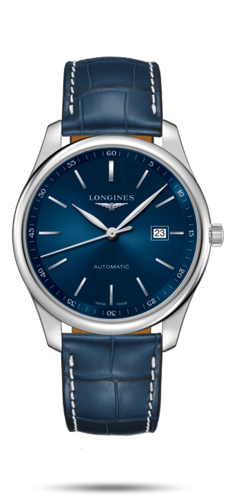 Watch The Longines Master Collection L2.893.4.92.0