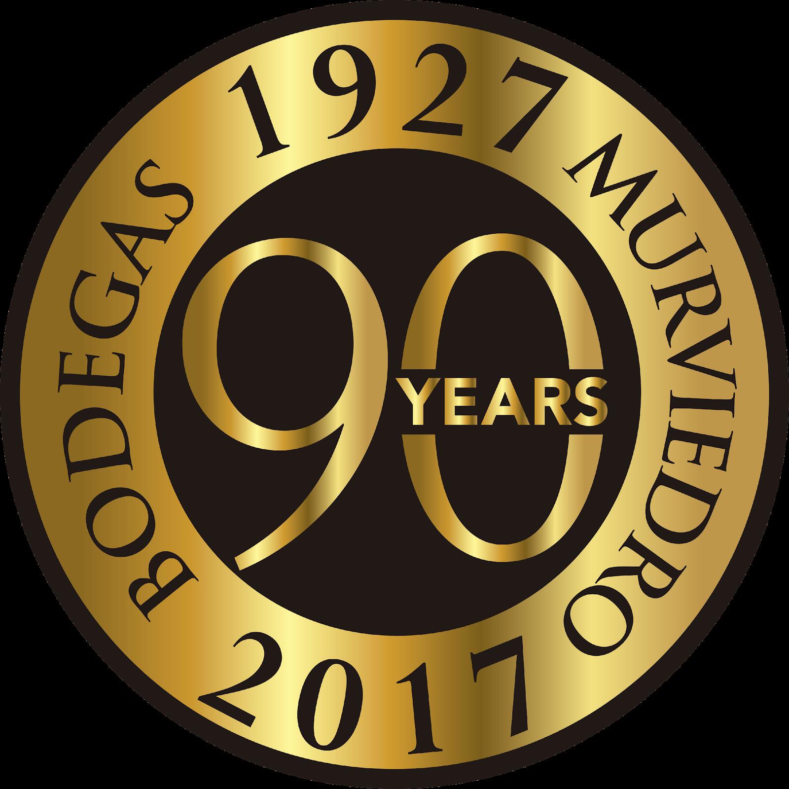 Z:\ALMUDENA\trabajo\MURVIEDRO\año 2017\logo\90 años oro.png