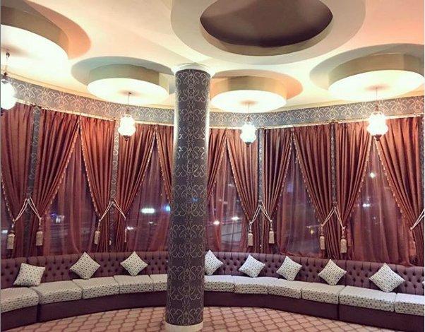 abunawas shisha cafe jakarta