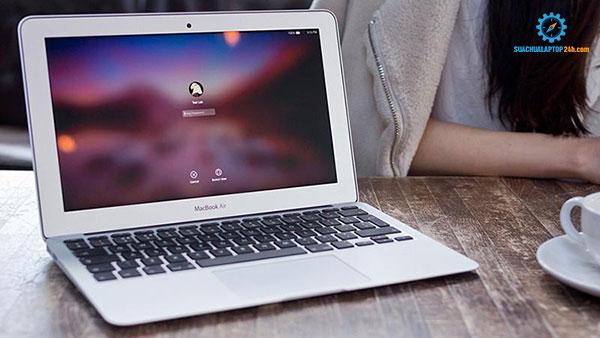 Laptop không có ổ đĩa