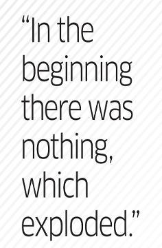 Quote by Terry Pratchett