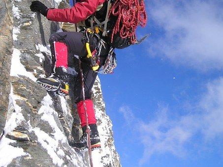 Ile czasu zajmie przygotowanie do wejścia na Mont Blanc?
