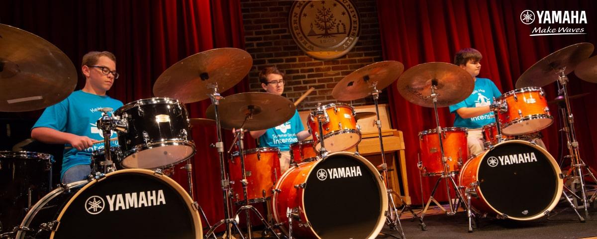 học trống jazz ở tphcm