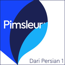 Online Pimsleur Dari Persian Level 1 course by Pimsleur