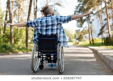 Physically Handicapped Images, Stock Photos & Vectors | Shutterstock