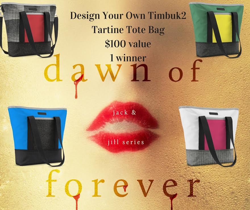 dawn of forever bag giveaway.jpg