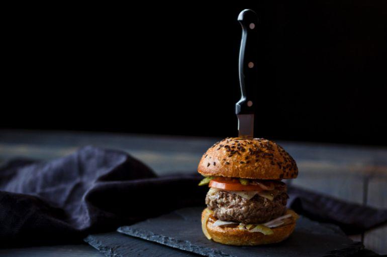 Dicas para fotografar comida - Criatividade