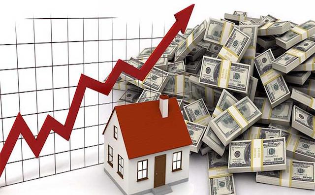 Đầu tư bất động sản là kênh đầu tư tài chính mang lại hiệu quả cao