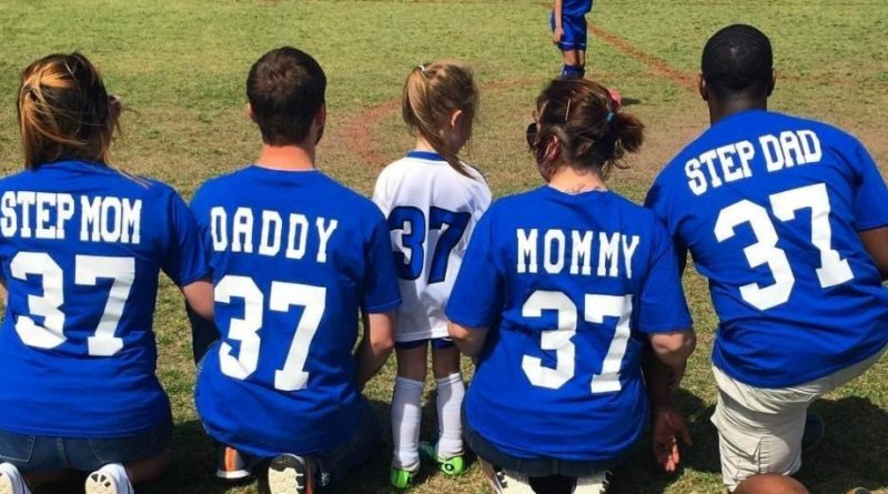 7 Tips for Co-Parenting with Your Ex | Hancock Law Firm- Adoption & Family  Law for First Responders