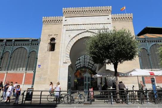 5 marchés uniques à voir en Espagne