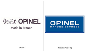 Image result for opinel logo