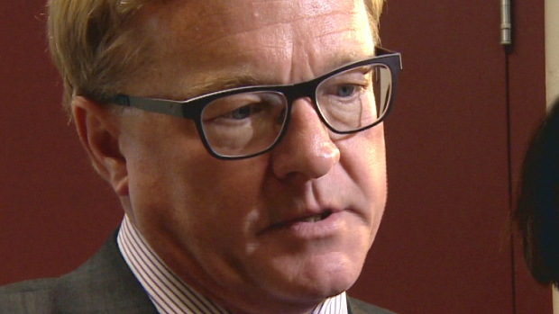 Education Minister David Eggen said most respondents support the introduction of lessons in financial literacy early on.