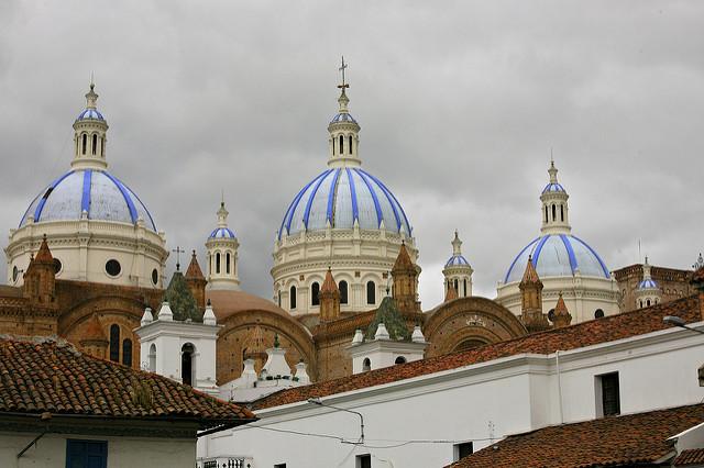 Why Ecuador Is A Top Family Travel Destination