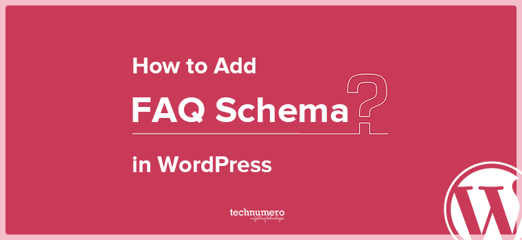 More Frequently Asked Questions in WordPress with / without plugins